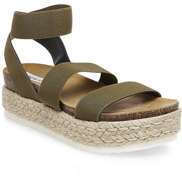 9201e2bb0fe Steve Madden kimmie sandal